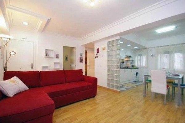 Sivera Apartments - фото 24