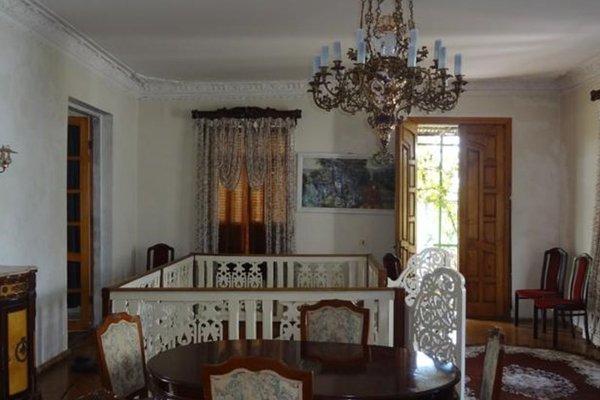 Zugdidi Guest House Koka - фото 7