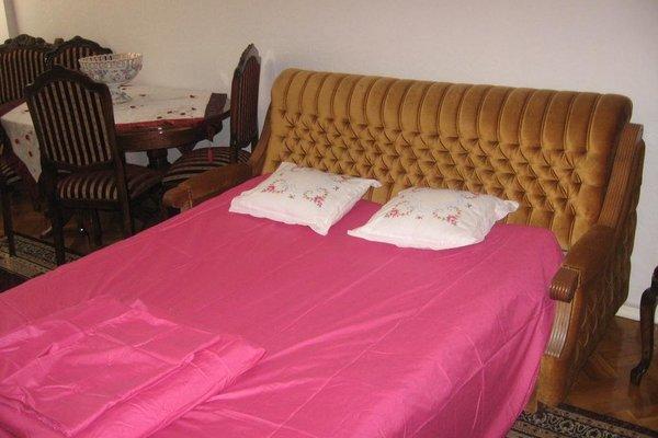 Hostel Temuri - фото 3