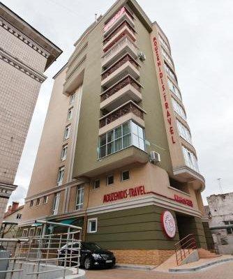 HomeService Apartments - фото 50