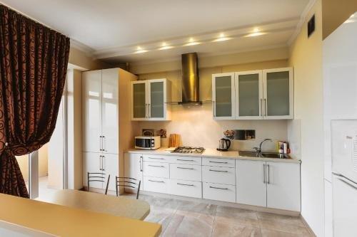 HomeService Apartments - фото 10