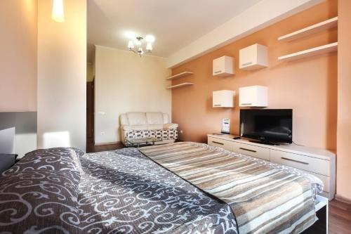 HomeService Apartments - фото 2