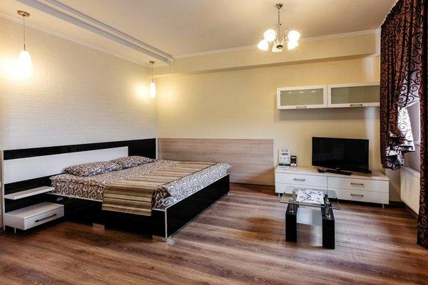 HomeService Apartments - фото 4