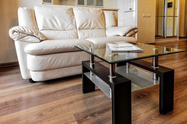 HomeService Apartments - фото 5