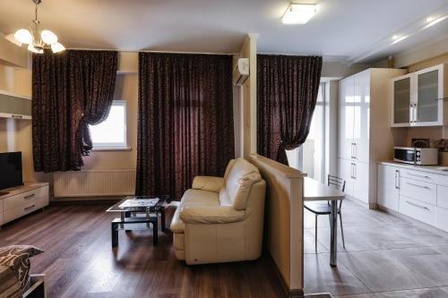 HomeService Apartments - фото 6