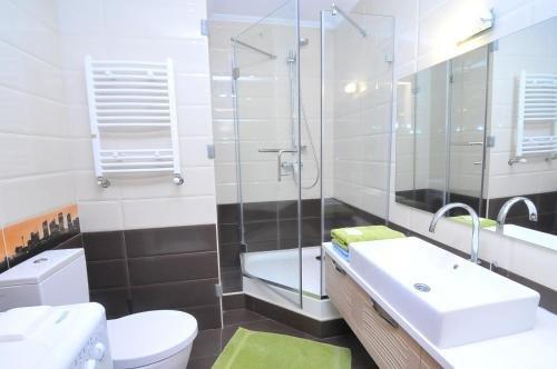 HomeService Apartments - фото 7