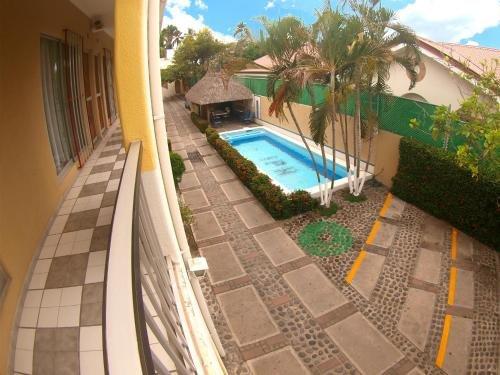 Hotel Rio Balsas - фото 28