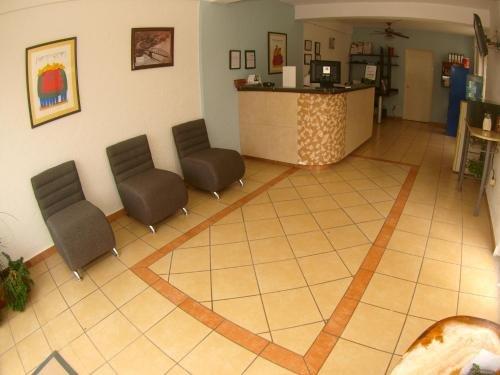 Hotel Rio Balsas - фото 12