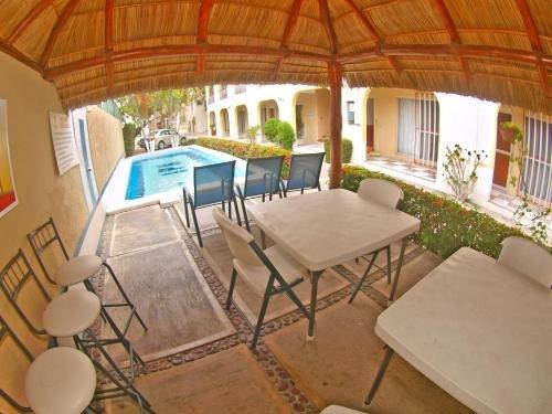 Hotel Rio Balsas - фото 13