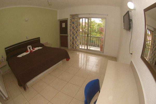 Hotel Rio Balsas - фото 14