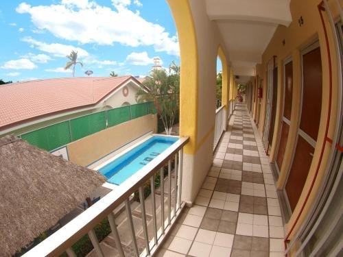 Hotel Rio Balsas - фото 16