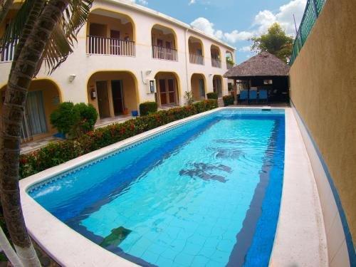 Hotel Rio Balsas - фото 17