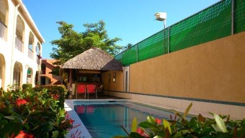 Hotel Rio Balsas - фото 18