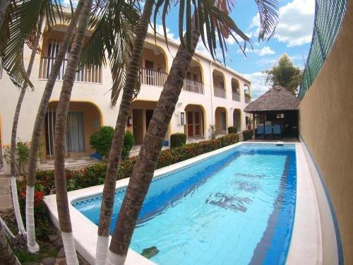 Hotel Rio Balsas - фото 19