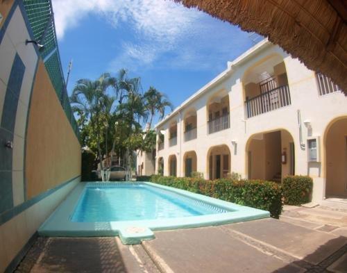 Hotel Rio Balsas - фото 20