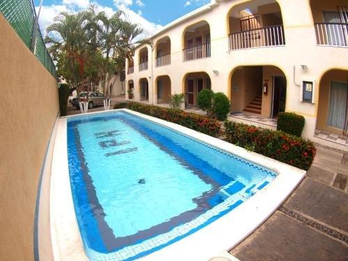 Hotel Rio Balsas - фото 21