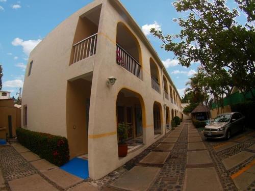 Hotel Rio Balsas - фото 22