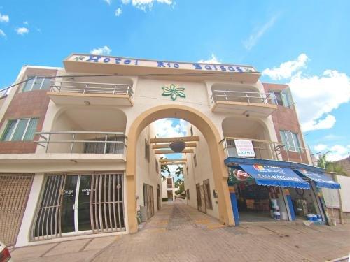 Hotel Rio Balsas - фото 23