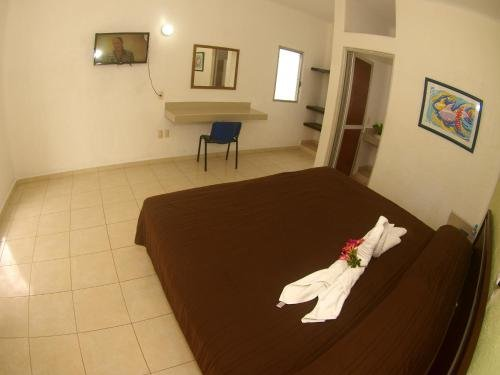 Hotel Rio Balsas - фото 3