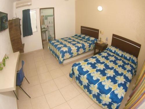 Hotel Rio Balsas - фото 4