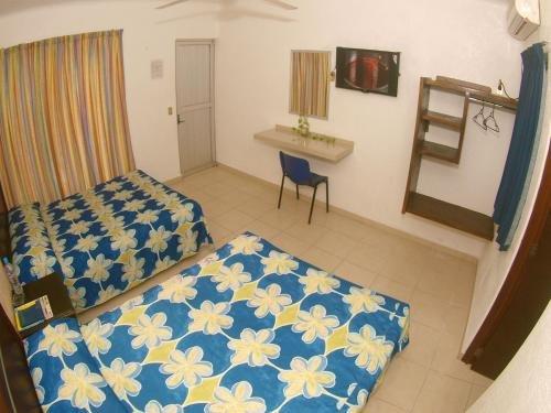 Hotel Rio Balsas - фото 5
