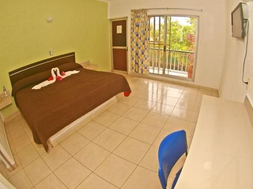 Hotel Rio Balsas - фото 6