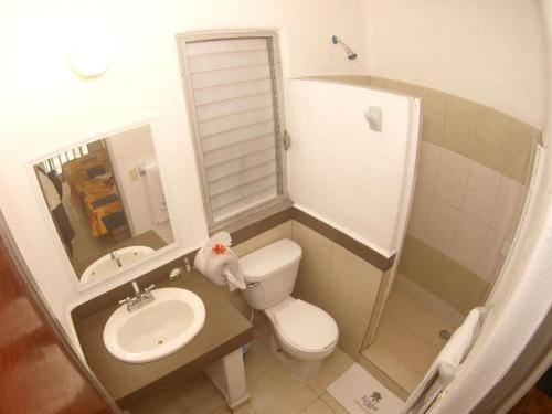 Hotel Rio Balsas - фото 8