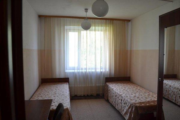 Отель «Bagration», Иркутск