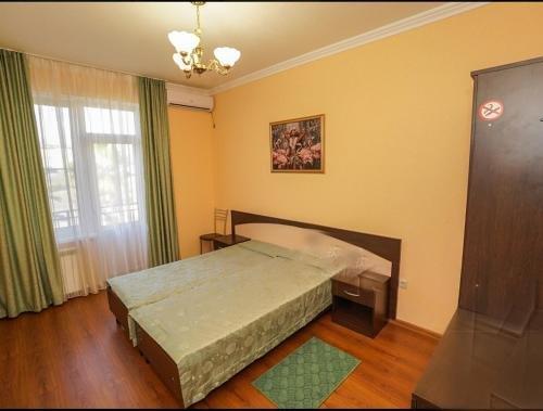 Гостиница Лимон - фото 1