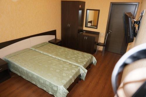 Гостиница Лимон - фото 5