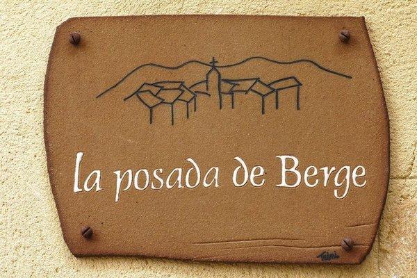La Posada de Berge - фото 9