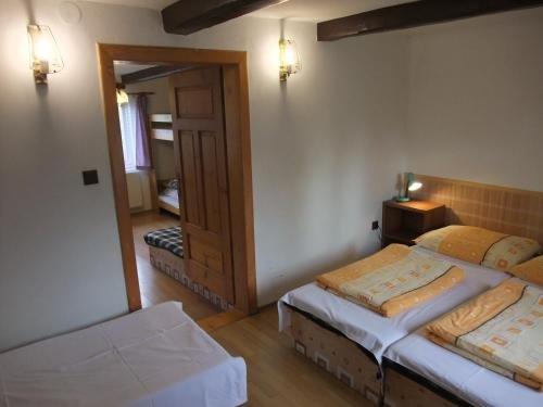 Apartma V Oblouku - фото 4