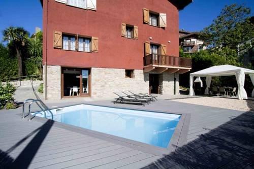 BasqueVillas   Villa Oasis - фото 18