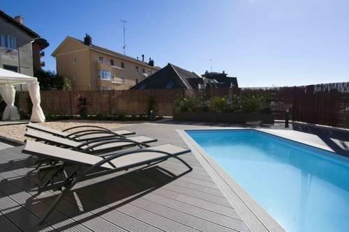 BasqueVillas   Villa Oasis - фото 19