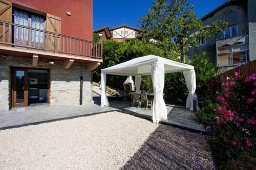 BasqueVillas   Villa Oasis - фото 21