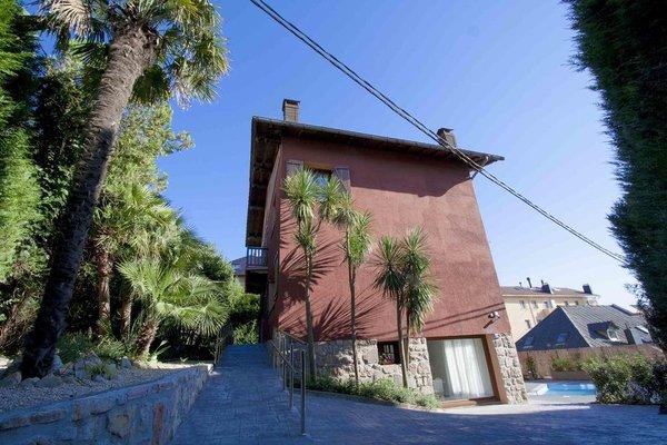 BasqueVillas   Villa Oasis - фото 22