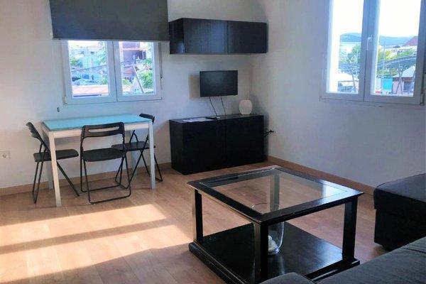 Apartamentos Ronda Luz - фото 1