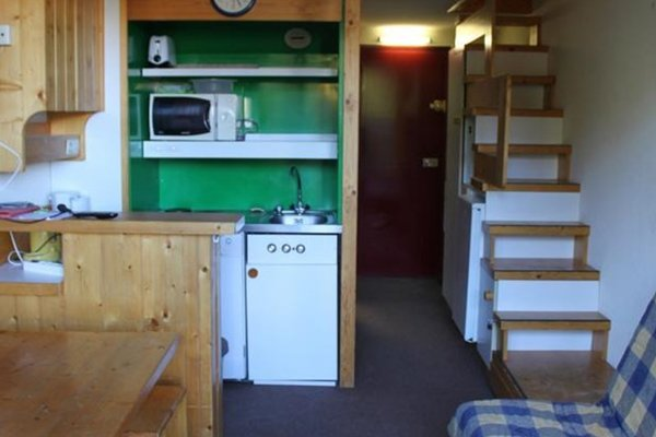 Гостиница «Residence Archeboc», Бур-Сен-Морис