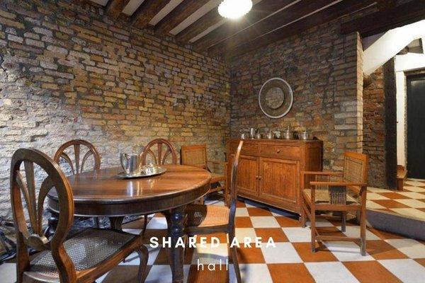 Sole & Luna apartments - фото 1