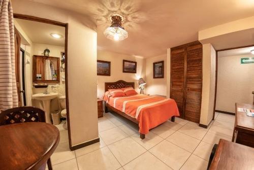 Hotel Casa Yunenisa - фото 38