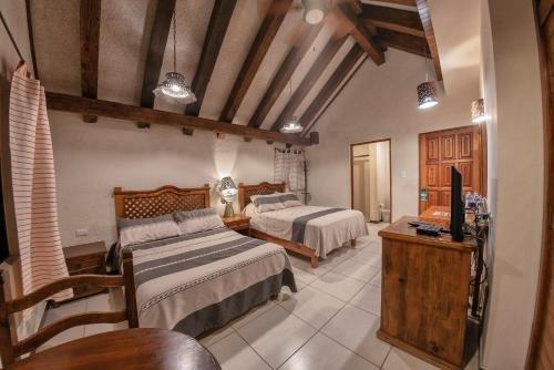 Hotel Casa Yunenisa - фото 2
