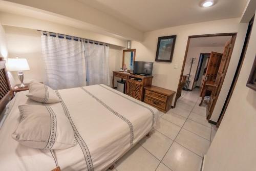 Hotel Casa Yunenisa - фото 4
