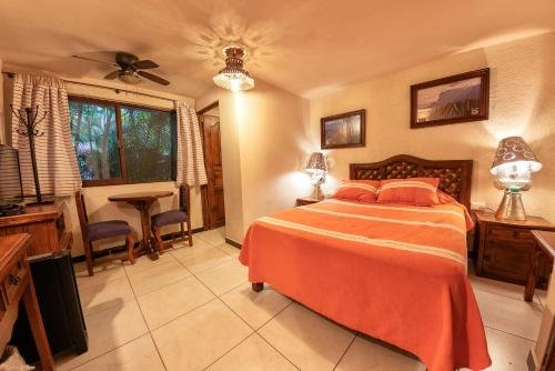 Hotel Casa Yunenisa - фото 6