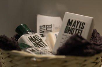 Hotel Mayis - фото 17