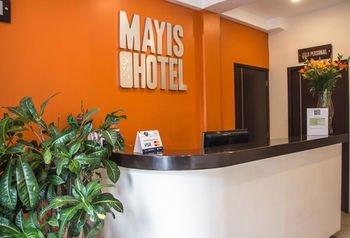 Hotel Mayis - фото 18