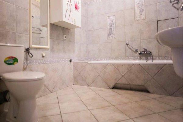 Apartamenty Varsovie Nowy Swiat - фото 1