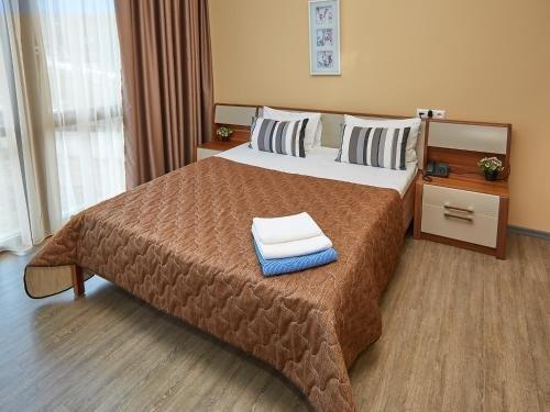 SKYPARK Апарт-Отель - фото 2