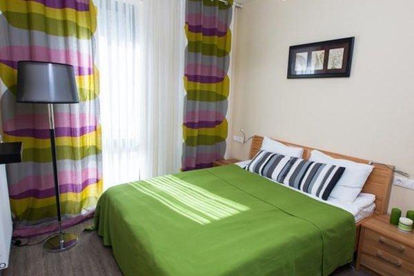 SKYPARK Апарт-Отель - фото 4