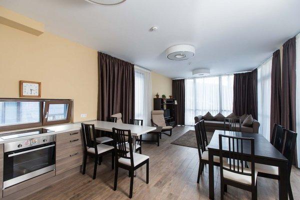SKYPARK Апарт-Отель - фото 7