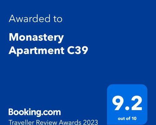 Monastery Apartment C39 - фото 10
